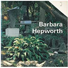Barbara Hepworth: A guide to the Tate Gallery Collection at London and St. Ives, Cornwall