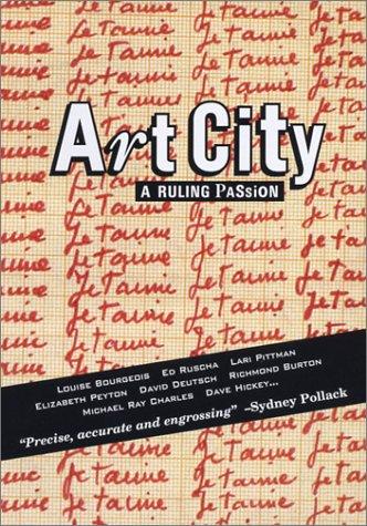 ART CITY # 3-A Ruling Passion [UK Import]