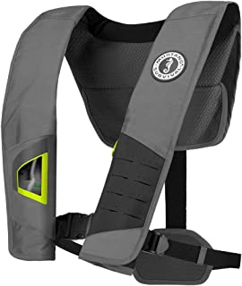 Mustang Deluxe 38 Auto Activation PFD