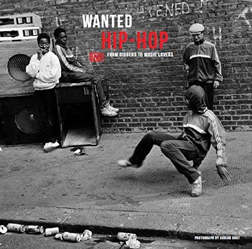 Wanted Hip-Hop [Vinilo]