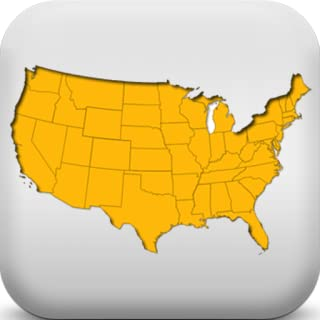 50 States Challenge Game