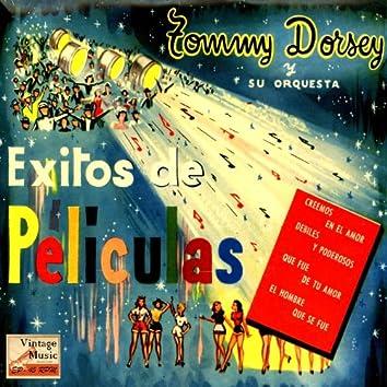 "Vintage Dance Orchestras Nº39 - EPs Collectors ""Dancing With Soundtracks"""