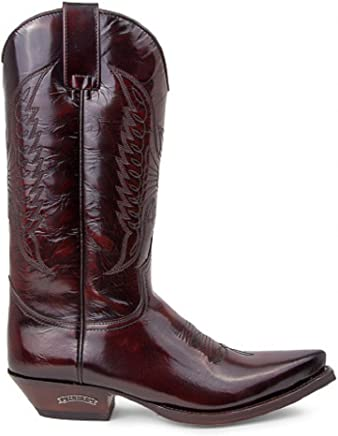 Sendra Boots 2073 Fuchsia : boots