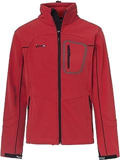 Amazon.es: chaquetas rojas - Izas