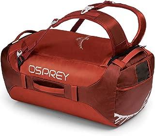 Best osprey transporter 40 duffel Reviews