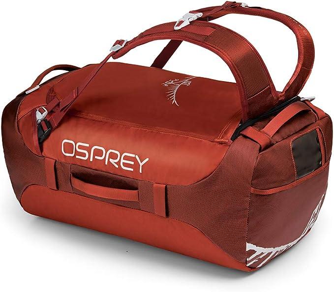 Travel Duffel Bag for fat guys