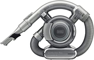 BLACK+DECKER PD1820L-XE 18V Lithium-ion Dustbuster Flexi Hand Vac
