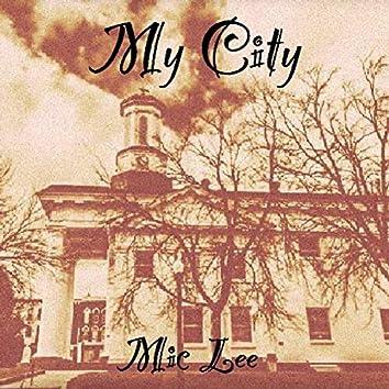My City (feat. CGB)