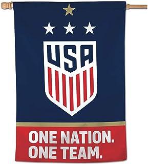 WinCraft Team USA One Nation One Team Banner Flag