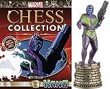 Eaglemoss Marvel Chess Figurine Collection Nº 11 Kang