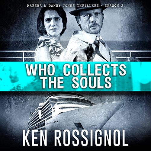 Who Collects the Souls audiobook cover art
