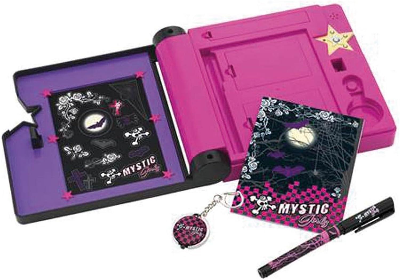 Simba 105563963 105563963 105563963 - SLG Mystic Girlz Geheimes Tagebuch B0089N22YM  | Ab dem neuesten Modell  8fe886