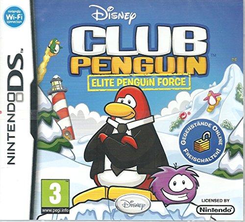 Club Penguin: EPF - Elite Penguin Force [PEGI] [Edizione: Germania]