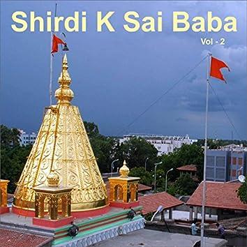 Shirdi K Sai Baba, Vol. 2