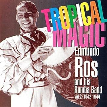 Tropical Magic Vol. 2 - 1942-1944