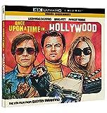 Érase una vez… en Hollywood - Edición Especial (4K Ultra