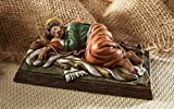 Sleeping Saint Joseph Statue - Avalon Gallery - 2 PACK - YC767