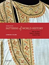 Best patterns of world history combined volume 2nd edition Reviews