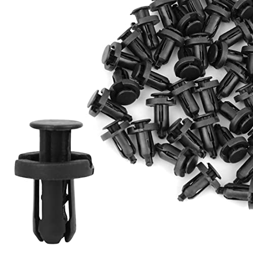 Interior Accessories Fast Deliver Uxcell 240pcs Car Push Retainer Clips Kit Body Door Panel Trim Moulding Rivets With 1 Fastener Remover For Bmw Audi Benz Subaru Selling Well All Over The World Automobiles & Motorcycles