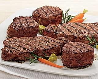 Welcome to Kansas City Steak Set - 4 Filet Mignon and 4 Strip Steaks from Kansas City Steaks