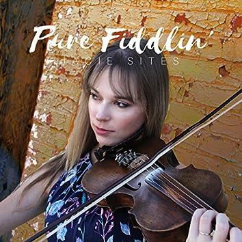 Pure Fiddlin' Jacie Sites