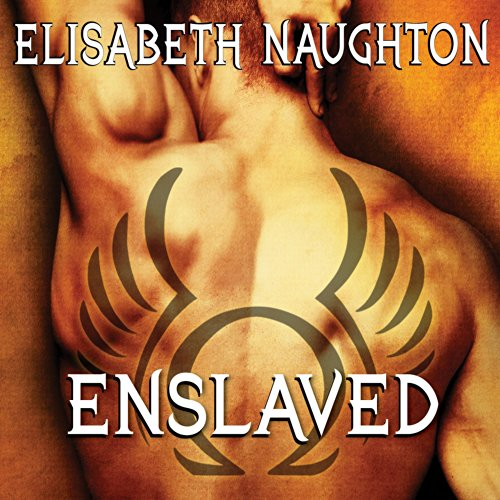 Enslaved Audiobook By Elisabeth Naughton cover art