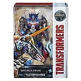 Transformers - Figuras Voyager Optimus (Hasbro C1334ES0)...