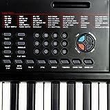 Immagine 2 rockjam rj461ax 61 key tastiera