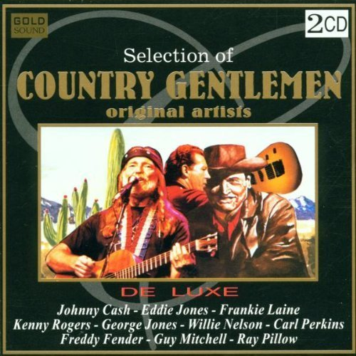 Selection of Country Gentlemen by Various Artists