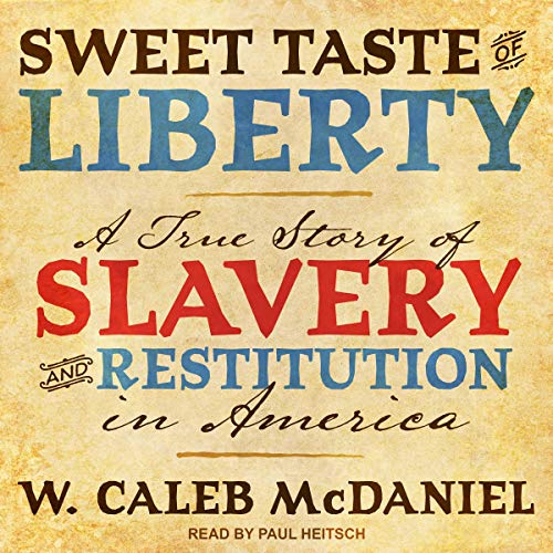 Sweet Taste of Liberty  By  cover art