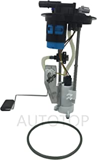 AUTOTOP New Electric Fuel Pump Module Assembly With Installation Kits For E2357M 04-06 Ford Ranger 2004 Mazda B2300 04-06 B3000 111.4 Wheelbase/ 111.6 Wheelbase E2357M