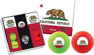 vivid california