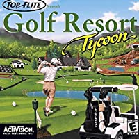 Golf Resort Tycoon (輸入版)