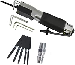 WYZ Aleación Aire Body Saw Machine Archivo neumático Sierras recíprocas Herramienta de Corte Hacksaw Cutter Blade Cutter Cut Off Tool