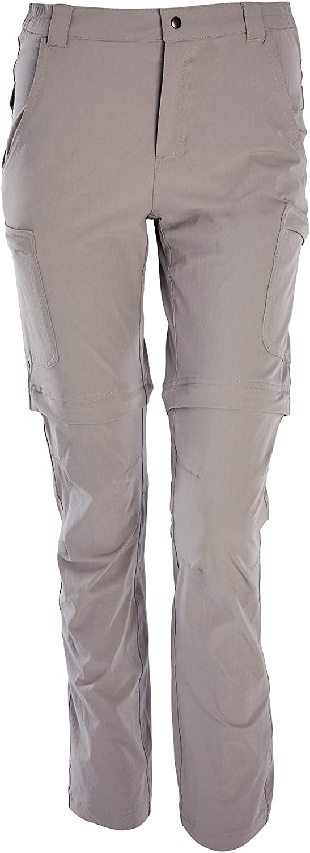 Aparso Damen Outdoor Funktionshose Wanderhose abnehmbare Beine
