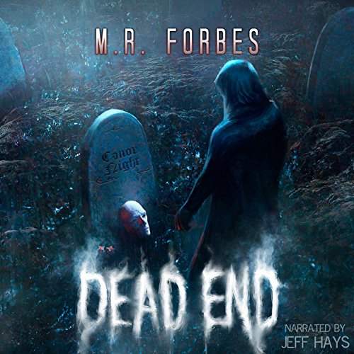 Dead End cover art