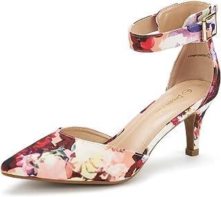 9e006aee3d03e Multi Women's Pumps & Heels   Amazon.com