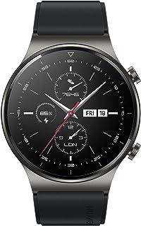 Huawei Watch GT 2 Pro Sport svart