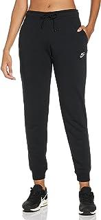 Nike womens Essential Tight FLC Legging (pack of 1)