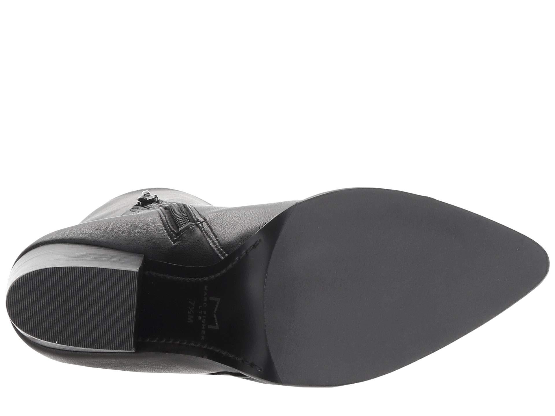 Anata Leather Black Marc Ltd Fisher OHwxnEqg