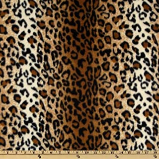 Best animal print fleece fabric Reviews