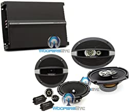 3pkg Focal Auditor R-165S2 6.5