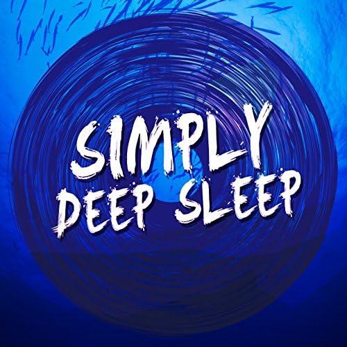 Deep Sleep, Deep Sleep Meditation & Easy Sleep Music