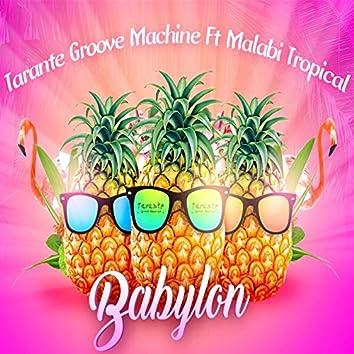 Babylon (feat. Malabi Tropical)