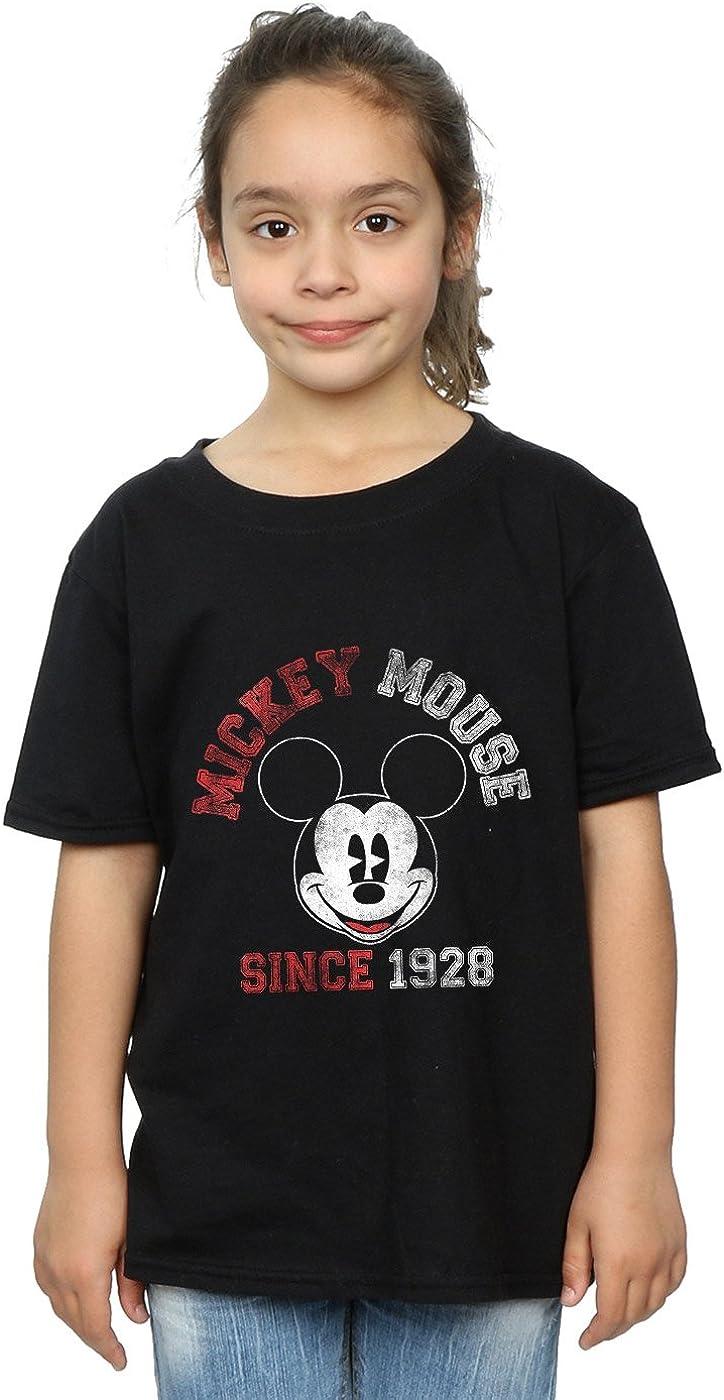 Disney Girls Minnie Mouse Since 1928 T-Shirt