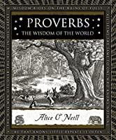 Proverbs: The Wisdom of the World (Wooden Books)