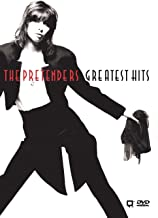 the pretenders greatest hits dvd