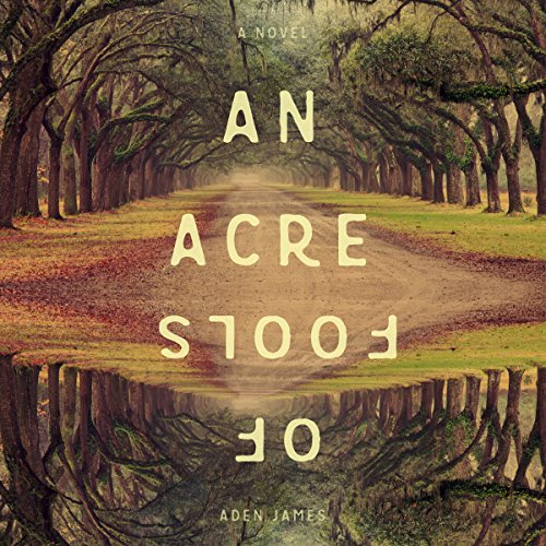 An Acre of Fools audiobook cover art