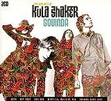 Govinda: Very Best of by Kula Shaker