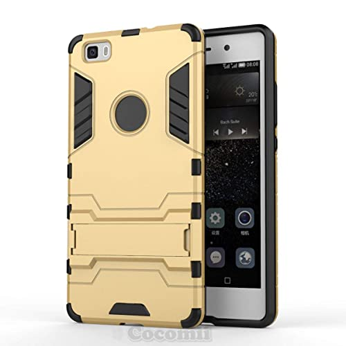 Cell Phones & Accessories Kind-Hearted Huawei P9 Lite Case Heavy Duty Tough Strong Hard Shockproof Protective Cover